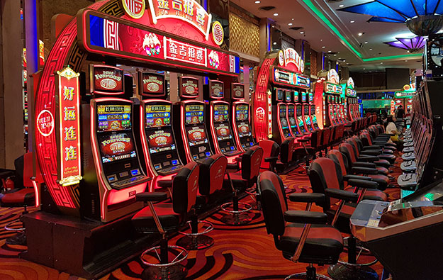 Sick And Bored with Doing Gambling The Outdated Means?